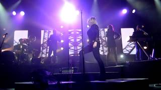 KIM WILDE - LIVE 2012 - View from a bridge - Berlin - 15.03. - SNAPSHOTS & Greatest Hits Tour