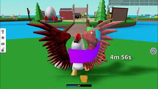 Back On My Main! | Egg Farm Simulator | Roblox