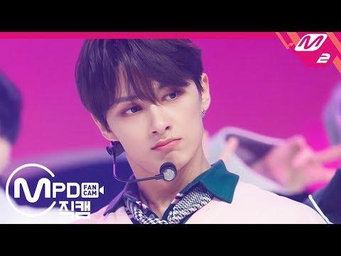 [MPD직캠] 세븐틴 준 직캠 4K 'Snap Shoot' (SEVENTEEN Jun FanCam) | @MCOUNTDOWN_2019.9.19