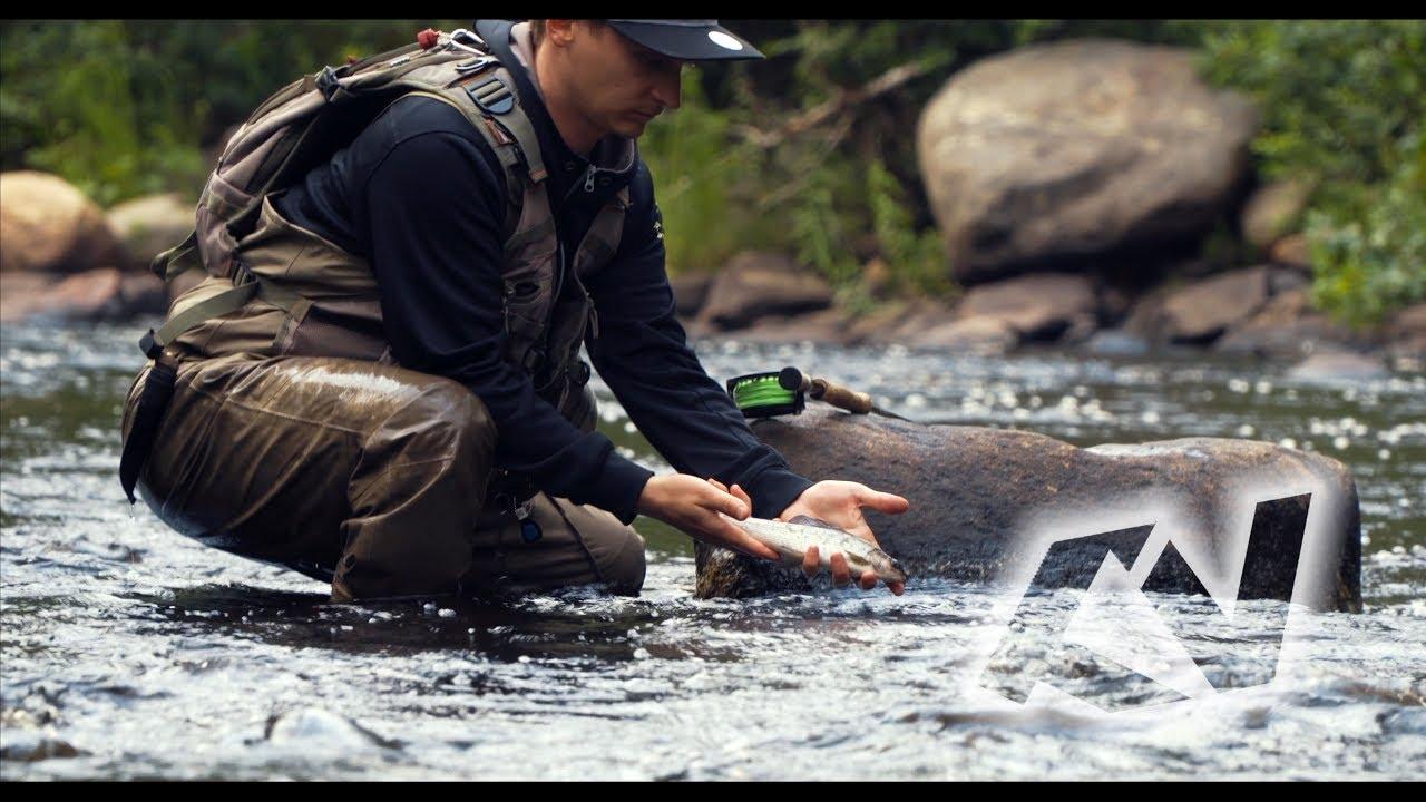 harjuksen kalastus