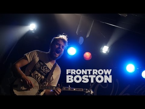 Front Row Boston | The Oh Hellos – Prelude, Bitter Water (Live)