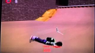 Lookback: Razor Freestyle Scooter Video Game