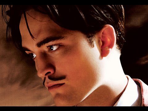 Robert Pattinson's Latest Movie  Little Ashes