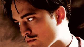 Robert Pattinson's Latest Movie - Little Ashes Trailer