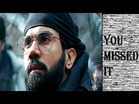 Top Bollywood Underrated Movies of 2018