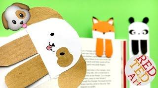 Bir yer İmi DİY - Kawaii Dog Emoji DİY yapmak için Nasıl bu kadar SEVİMLİ DİY - Şirin ve Kolay İmi Fikirler!