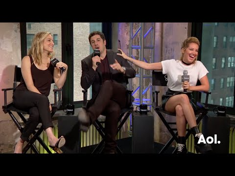 "Jason Biggs, Ashley Tisdale & Jenny Mollen On ""Amateur Night"" 