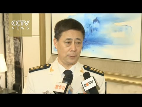 Expert: China values peace and stability in South China Sea