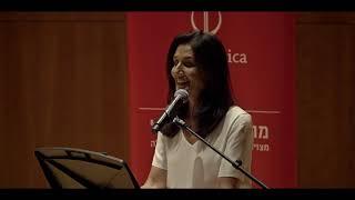 Musethica Israel 6th International Festival 2019 - Orit Naor