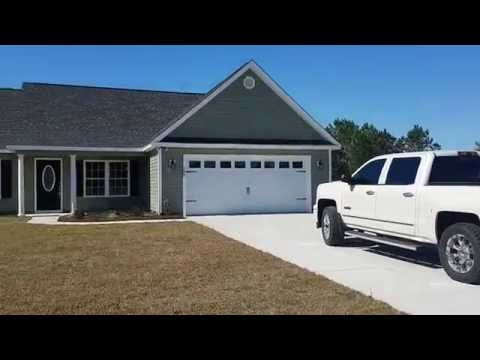 New Home in Aynor SC Area. Very Affordable. Large Lot.