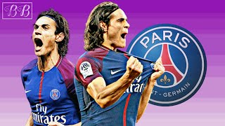 Top 10 Edinson Cavani Goals | Hd Goals