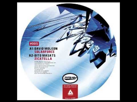 David Moleon - Solarforce