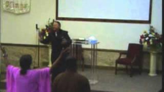 Jeff Majors - Pastor Leslie Matthews (The Lords Prayer)
