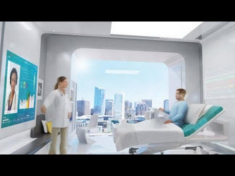 future information technology in health care The health care delivery system:  and medical technology, the health care delivery system has been  health care information to.