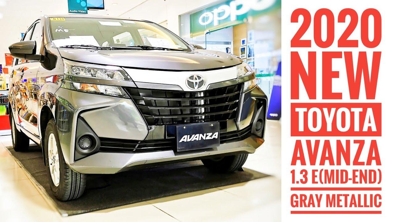 Kelebihan Harga Toyota Avanza 2019 Top Model Tahun Ini
