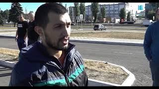 Таксисты в Курске бастуют против низких цен ЯНДЕКС САТУРН МАКСИМ ГЕТТ