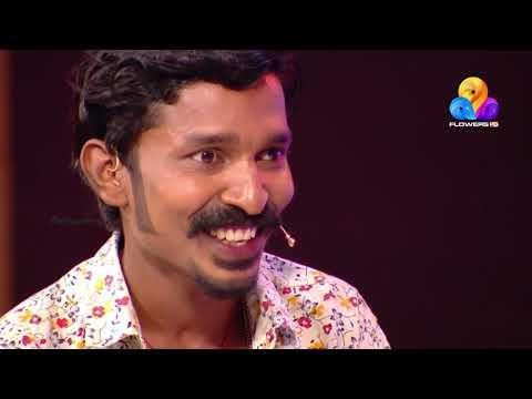 Utsavam Superstar | Flowers | Epi - 24