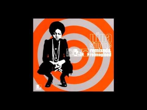 Nina Simone My Man's Gone Now DJ Wally Remix