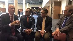 #MayoClinicNeuroChat with Mayo Clinic Neurosurgery Chairs - AANS2018