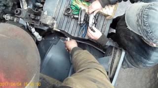 Atomizer tez ) Scania almashtirish)!! bu trawl bo'yicha ekstremal panjaralari ! yalang'och kazel