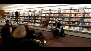Thomas Glavinic im Stern-Verlag Teil 2