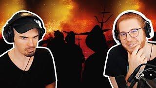 Unge REAGIERT auf Satanistisches Ritual! | ungeklickt