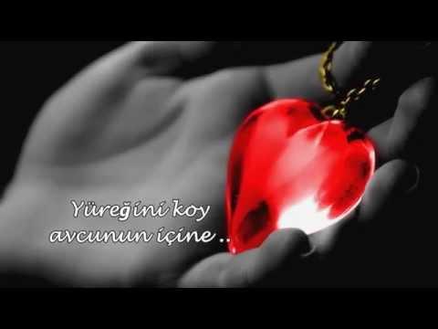 Al Ömrümü - Kubat - with lyrics