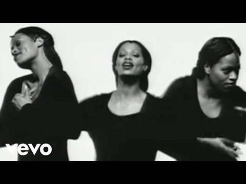 Des'ree - You Gotta Be ('99 Mix) [Official Video]