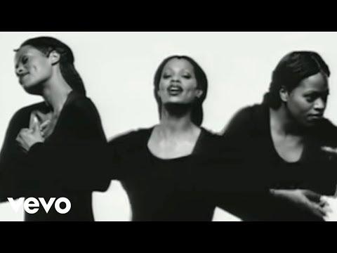 Des'ree - You Gotta Be ('99 Mix) [Video]