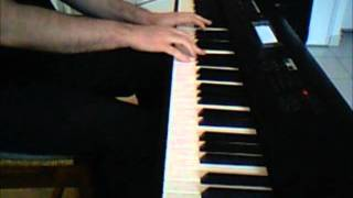 Repeat youtube video Epica - Run for a Fall - Piano Version