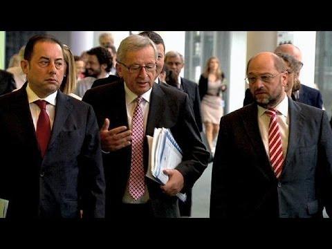 Juncker seeks socialist to be EU economic czar