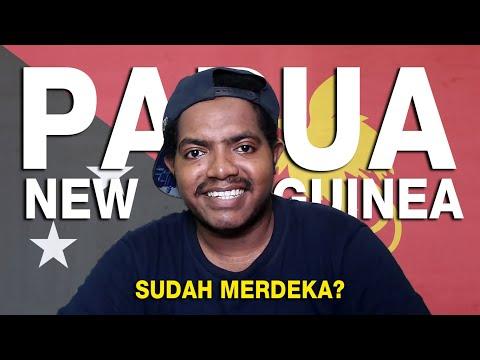 PAPUA NEW GUINEA BUKAN INDONESIA #ceritapace