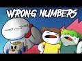 Wrong Numbers mp3
