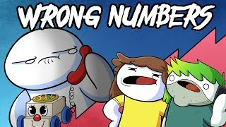 Download Wrong Numbers Mp3 and Videos