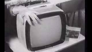 Anuncios En Tv Años 1957 Al 67 Tema Aparatos En General