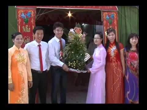 DAM CUOI THAI THAO 2