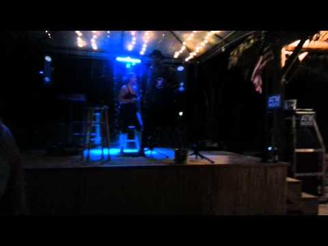 Aaron Sings Karaoke