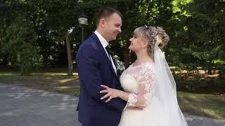 Женя и Оксана. (Марсель Свадебная)