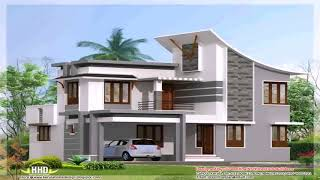 Modern 4 Bedroom House Plans Philippines