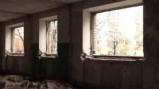 Сомнительные кандидаты на европейские деньги   тендер на ремонт жилья для переселенцев