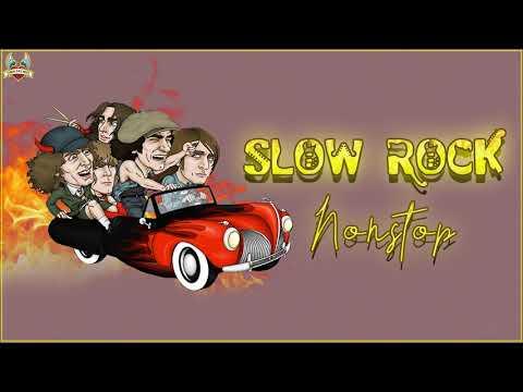 Scorpions, Aerosmith, Bon Jovi, U2, Ledzeppelin 💯 Best Slow Rock Love Songs 80s 90s Playlist