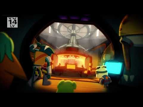 Download The Cato's Mission (+KVN) - Final Space Season 3 Ep 5