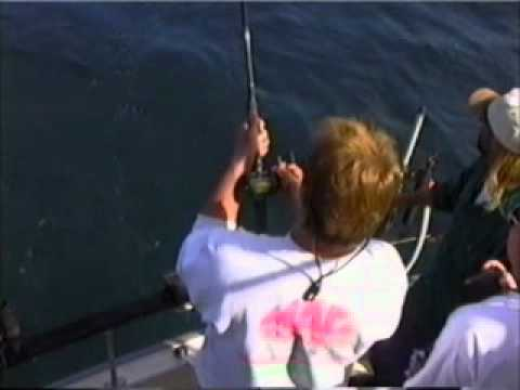 Biggest Fish Caught In Lake Superior By Happy Hooker Charters