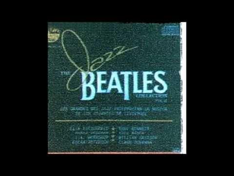 beatles--jazz--vol--iii