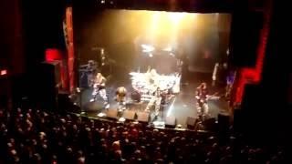 """Sabaton """"To Hell and Back"""" live"""