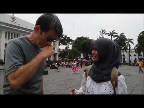 INTERVIEW TOURIST - SPEAKING ASSIGNMENT