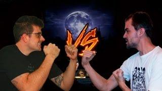 Mortal Kombat - Funky vs. SpaceMonkey [Apelation Mode]