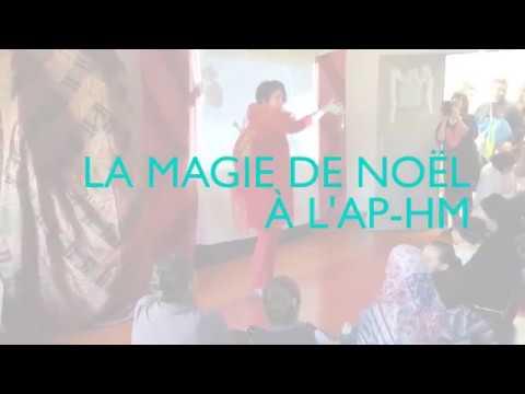 Célébrations de APHM Assistance Publique Hôpitaux de Marseille