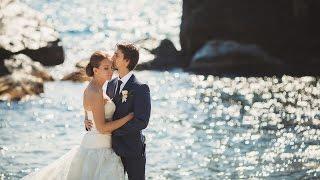 Свадебный клип Евгения & Инны