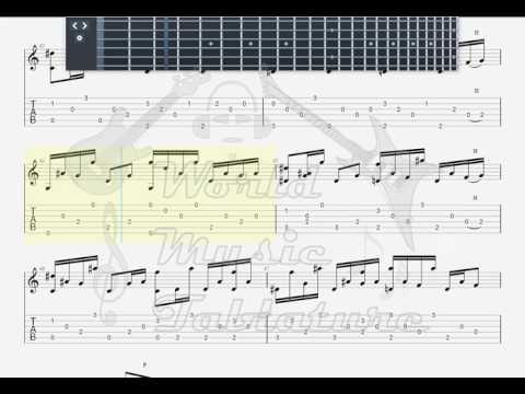 Fleetwood Mac   Landslide Live Version GUITAR TAB